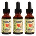 Vitamin D3 Childlife Cho Trẻ Sơ Sinh Chính Hãng Của Mỹ