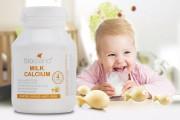 Canxi  Milk Calcium Bio Island Của Úc - Sữa Non Cho Bé