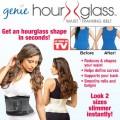 Đai Nịt Bụng Sau Sinh Genie Hour Glass