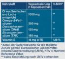 Dầu Cá Tetesept Omega 3 1000 Của Đức