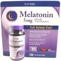 Viên Uống Điều Hòa Giấc Ngủ Melatonin 5mg