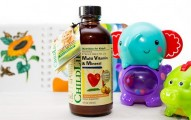 Multivitamin & Mineral Childlife Cho Trẻ Từ 6 Tháng Đến 12 Tuổi 237ml