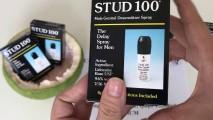 Dung Dịch Xịt Stud 100 Spray Cho Nam Giới