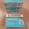 Viên Uống Blackmores Lyprinol Giảm Đau Xương Khớp