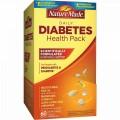 Viên Uống Diabetes Health Pack Chính Hãng Của Mỹ