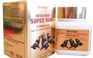 Viên Uống Hải Cẩu Hoàn Marlyn Extra Gold Super Seal