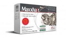 Viên Uống Maxxhair Hỗ Trợ Mọc Tóc, Giảm Rụng Tóc