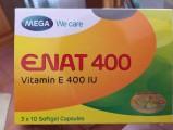 Vitamin Enat 400 Thái Lan