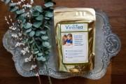Trà Virilitea Fairhaven Health Hỗ Trợ Cải Thiện Sức Khỏe Sinh Sản