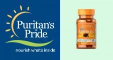 Viên Uống Bổ Mắt Puritan's Pride Lutigold Lutein 6mg