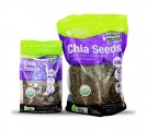 Hạt Chia Absolute Organic Chia Seeds 1kg Của Úc
