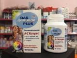 Vitamin Tổng Hợp Das Gesunde Plus A Z