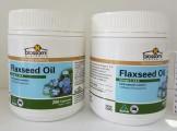 Tinh Dầu Hạt Lanh Blossom Flaxseed Oil