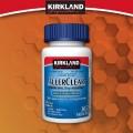 Viên Hỗ Trợ Cải Thiện Dị Ứng Kirkland AllerClear