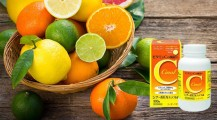 Viên Uống Cinal Vitamin C 2000mg Của Nhật Bản
