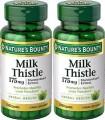 Viên Uống Bổ Gan Nature's Bounty Milk Thistle 175mg