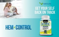 Viên Uống Trĩ Naticura Hem Control