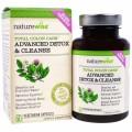 Viên Uống Nature Wise Advanced Detox & Cleanse