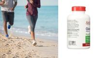 Viên Uống Schiff Glucosamine HCl Plus MSM 1500mg