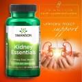 Viên Uống Swanson Kidney Essential Cải Thiện Chức Năng Thận