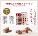 Viên Uống Tam Thất Shirai Denshichi Nhật Bản