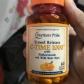 Vitamin C 1000 Mg With Rose Hips Timed Release