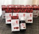 Vitamin E Đỏ Của Nga 400mg 30 Viên