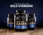 Sữa Tăng Cơ Gold Standard 100% Casein 4Lbs