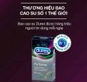 Durex Performa - Bao Cao Su Durex Kéo Dài Thời Gian
