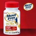 Viên Uống Schiff Move Free Ultra Triple Action