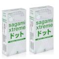 Bao Cao Su Sagami Xtreme White Siêu Mỏng Hộp 10 Chiếc