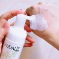 Sữa Rửa Mặt Caudalie Instant Foaming Cleanser 150ml Của Pháp