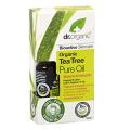 Tinh Dầu Tràm Trà Dr Organic Tea Tree Pure Oil