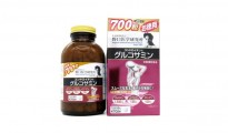 Viên Uống Hỗ Trợ Xương Khớp Glucosamine Noguchi Nhật Bản