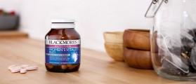 Viên Uống Vitamin Tổng Hợp Blackmores Women's Vitality Multi
