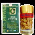 Tinh Dầu Thông Đỏ Hàn Quốc Pine Power Gold