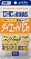 Viên Uống Hỗ Trợ Giảm Cân DHC Diet Topawa