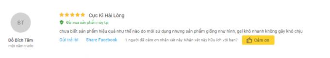 Kem Trị Rạn Da Oillan Mama Cho Bà Bầu
