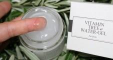 Kem Dưỡng Ẩm Vitamin Tree Water Gel