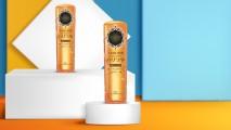 Nước Hoa Hồng Shiseido Aqualabel Vàng Nhật Bản
