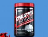 Viên Uống Creatine Drive Tăng Cơ, Tăng Sức Bền