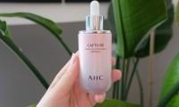Tinh Chất AHC Capture White Solution Max Ampoule