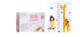 Canxi Milk Blossom Úc Cho Trẻ Trên 1 Tháng Tuổi