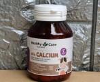 Canxi Sữa Milk Calcium Healthy Care Cho Trẻ Trên 4 Tháng Tuổi