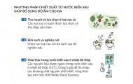 Kem Dưỡng Ẩm Laneige Water Bank Moisture Cream EX