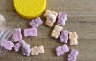 Kẹo Dẻo Bổ Sung Canxi + Vitamin D3 L'il Critters Gummy