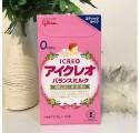 Sữa Glico Icreo Số 0 Dạng Thanh Cho Trẻ 0 - 12 Tháng Tuổi