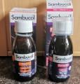 Sambucol Immuno Forte Hỗ Trợ Tăng Đề Kháng Cho Trẻ Trên 3 Tuổi