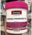 Tinh Dầu Hoa Anh Thảo Swisse Evening Primrose Oil Của Úc