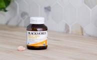 Viên Nhai Bổ Sung Vitamin C Blackmores Essentials Chewable